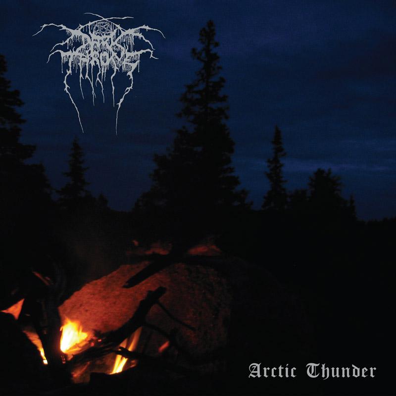 darkthrone album - Darkthrone - Arctic Thunder (Album Review)