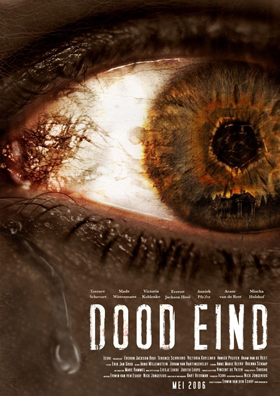 dead end dood eind.16700 - Interview - Nick Jongerius
