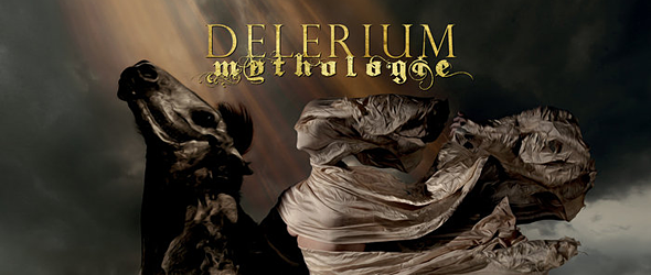 delrium promo - Delerium - Mythologie (Album Review)