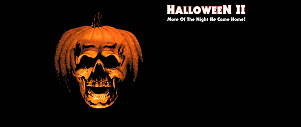 halloween 2 quad poster - Trick Or Treating With Halloween II 35 Years Later