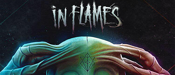 in flames slide - In Flames - Battles (Album Review)
