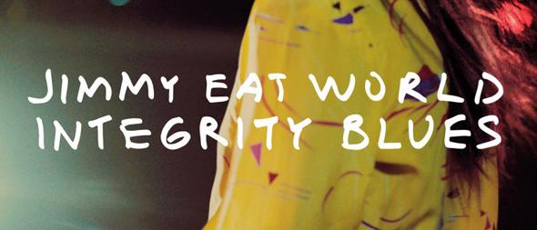 jimmy eat world slide - Jimmy Eat World - Integrity Blues (Album Review)