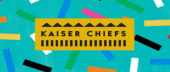 kaiser slide - Kaiser Chiefs - Stay Together (Album Review)