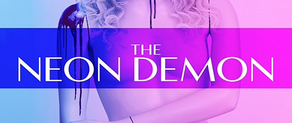 neon demon slide - The Neon Demon (Movie Review)