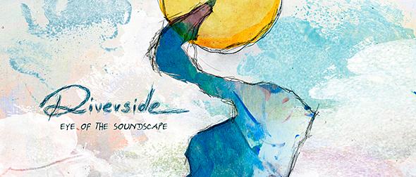riverside slide - Riverside - Eye of the Soundscape (Album Review)