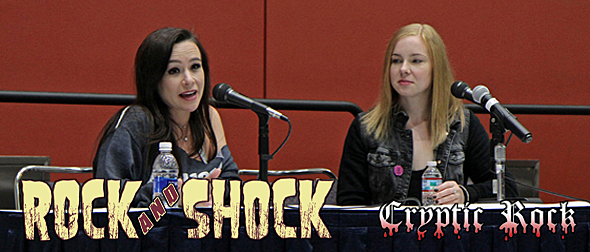 rock and shock con slide - Rock and Shock Turns 13 Worcester, MA 10-14-16 to 10-16-16