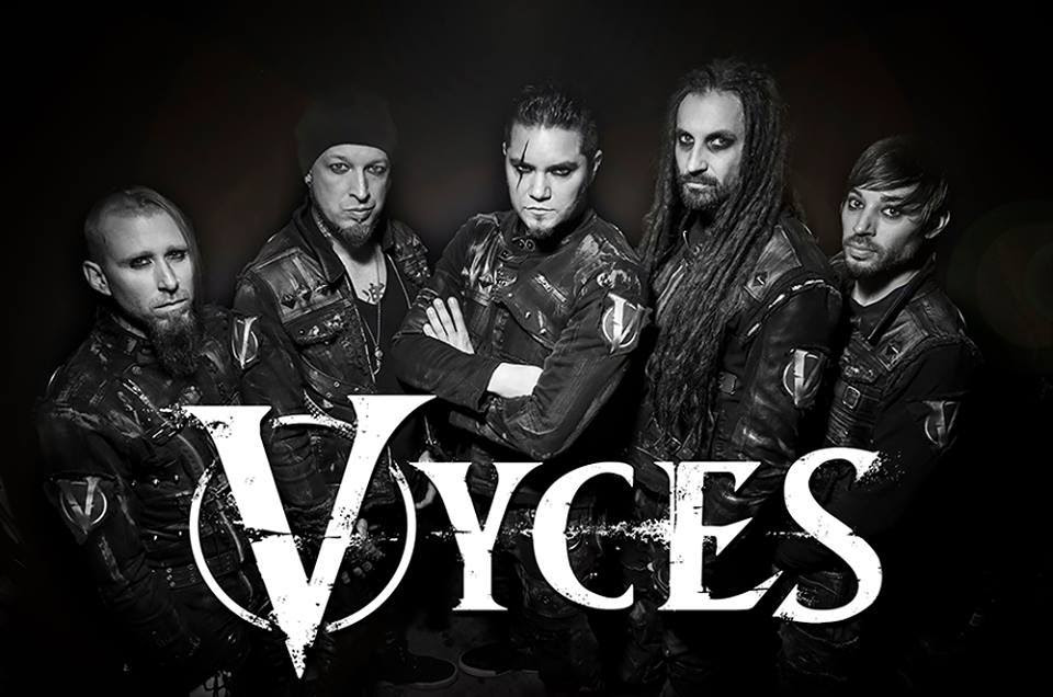 vyces promo - Vyces - Devils (EP Review)