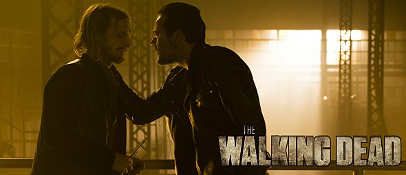 walking dead cell - The Walking Dead - The Cell (Season 7/ Episode 3 Review)