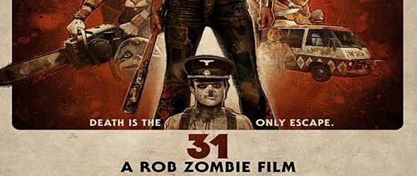 31 slide - 31 (Movie Review)