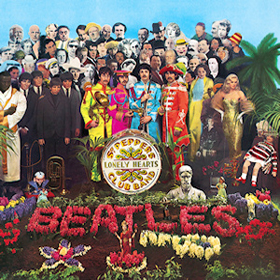 Sgt. Peppers Lonely Hearts Club Band - Interview - September Mourning