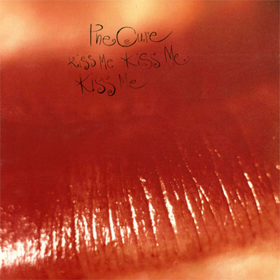 The Cure   Kiss Me Kiss Me Kiss Me - Interview - September Mourning