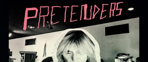 alone slide - The Pretenders - Alone (Album Review)