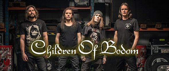 cob slide - Interview - Alexi Laiho of Children of Bodom