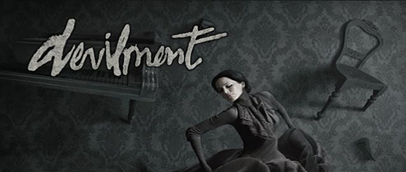 devilment slide - Devilment - II - The Mephisto Waltzes (Album Review)
