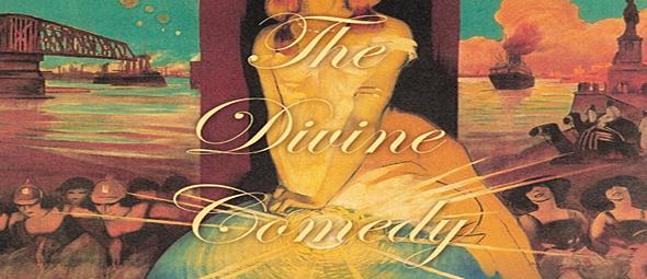 divine comedy slide - The Divine Comedy - Foreverland (Album Review)
