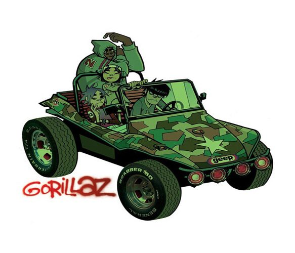 gorillaz-album-cover
