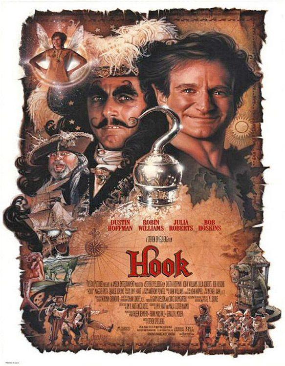 hook-1991-poster