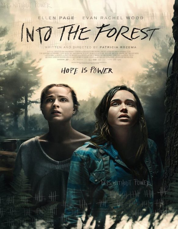 into-the-forst-movie-poster
