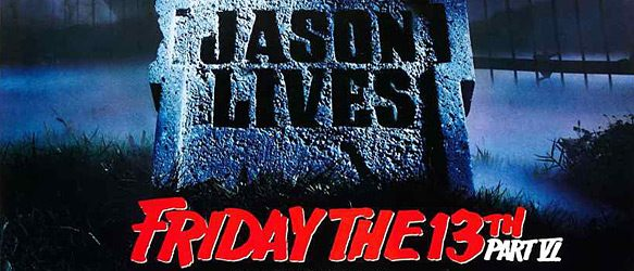 jason lives slide - Friday the 13th Part VI: Jason Lives - A Fan-favorite 30 Years Later