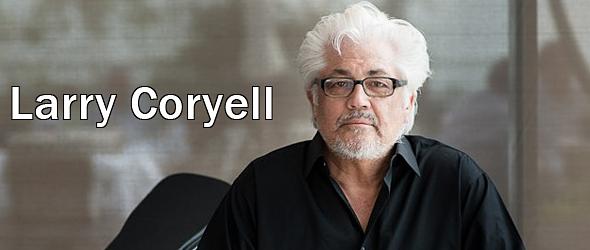 larry slide - Interview - Larry Coryell