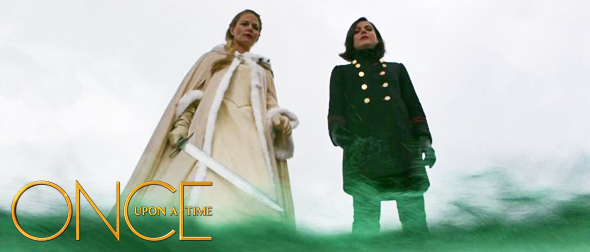 once wish slide - Once Upon a Time - The Twist & Turns of Season 6