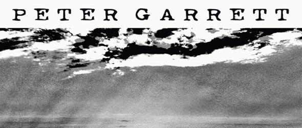 peter midnight slide - Peter Garrett - A Version of Now (Album Review)