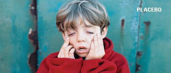 placebo slide - Placebo's Eponymous Debut Turns 20