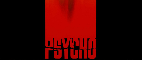 psycho big slide - This Week In Horror Movie History - Psycho (1998)