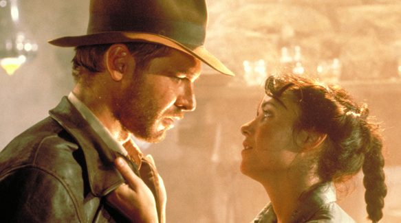 raiders 2 - Raiders of the Lost Ark - An Epic Movie Adventure 35 Years Later