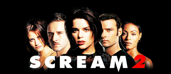 tout neuf e197f 5ea77 This Week in Horror Movie History - Scream 2 (1997 ...
