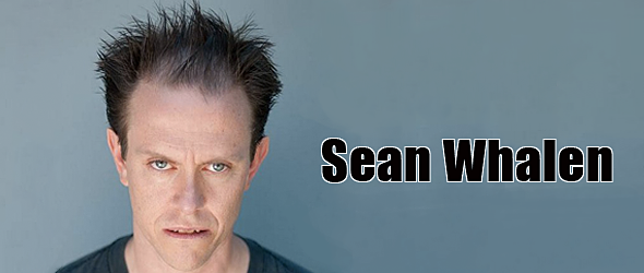 sean whalen interview slide - Interview - Sean Whalen