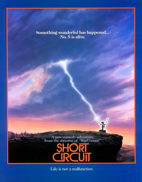 short-cicuit-poster