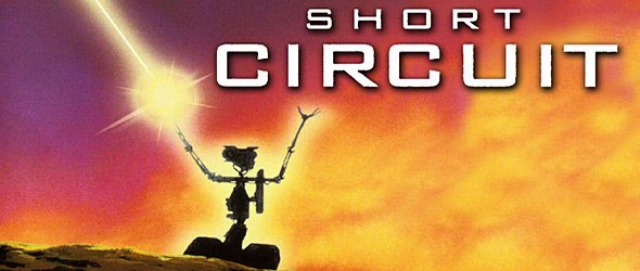 short circuit quad - Short Circuit - Number 5 Alive 30 Years Later