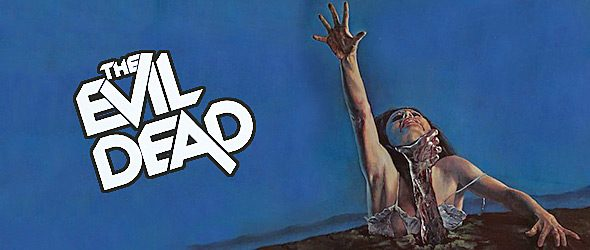 the evil dead 1981 slide - The Evil Dead - Possessing Souls 35 Years Later