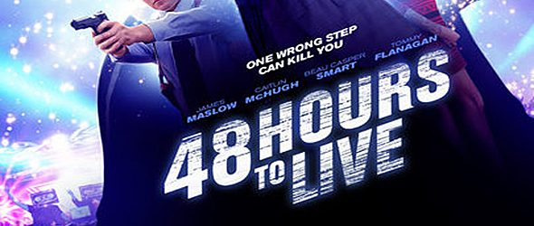 48 hours slide - 48 Hours to Live (Movie Review)