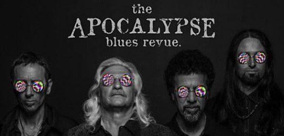 The Apocalypse Blues Revue