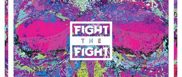 Fight The Fight slide - Fight The Fight - Fight The Fight (Album Review)
