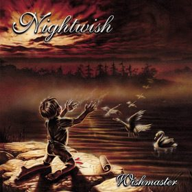 NIGHTWISH---Wishmaster