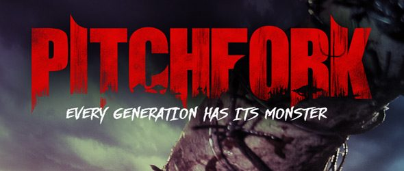 PITCHFORK slide 1 - Pitchfork (Movie Review)