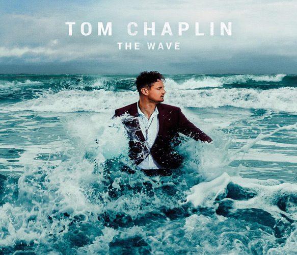 Tom_Chaplin_-_The_Wave-album-cover
