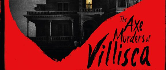 Villisca slide - The Axe Murders of Villisca (Movie Review)