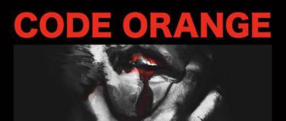 code orange slide - Code Orange - Forever (Album Review)
