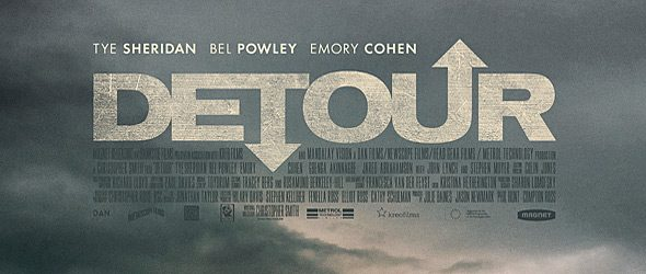 detour slide - Detour (Movie Review)