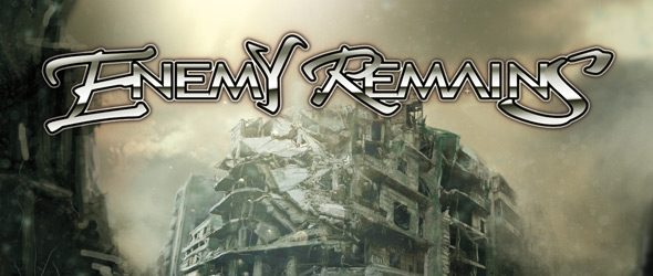 enemyremain slide - Enemy Remains - No Faith in Humanity (Album Review)