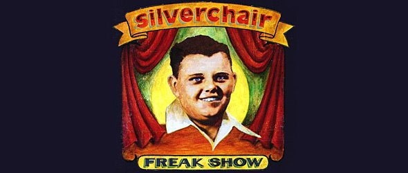 freak show slide - Silverchair - Revisiting Freak Show 20 Years Later