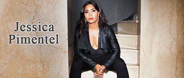 jessice slide - Interview - Jessica Pimentel