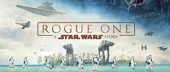 rogue one slide - Rogue One: A Star Wars Story (Movie Review)