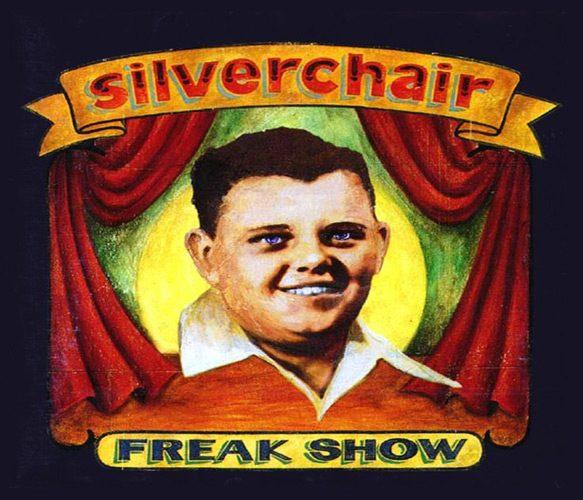 silverchair-freakshow
