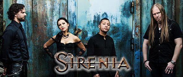 sirenia interview slide - Interview - Morten Veland of Sirenia