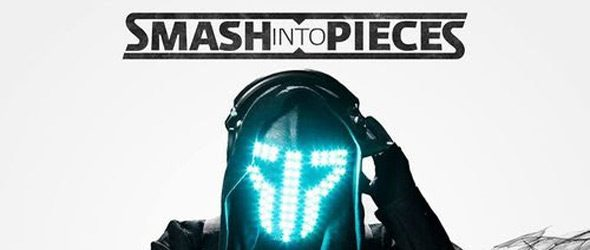 smash slide - Smash Into Pieces - Rise And Shine (Album Review)